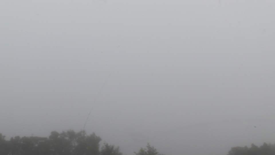 Image en direct depuis le Mont Hakodate